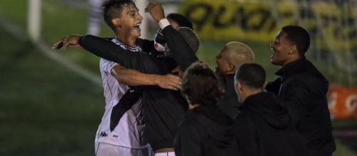 Vasco sofre, mas vence o Boavista (Rafael Ribeiro/Vasco da Gama)