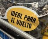 In Argentina si danno le caramelle al posto dei soldi come resto della spesa.