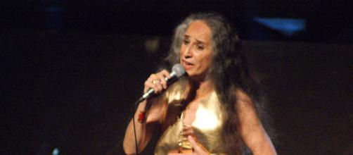 Maria Bethânia faz 75 anos (Arquivo Blasting News)