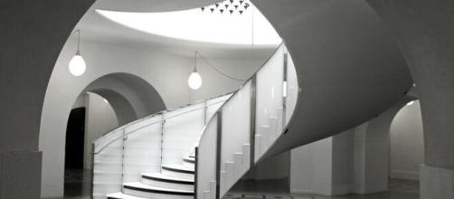Spiral Stair by Tate Britain (Image source: shadow-in-the-water/Flickr)