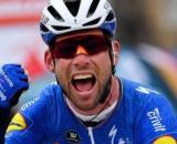 Mark Cavendish prende il posto dell'infortunato Sam Bennett al Tour de France.