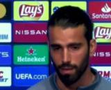 Sergio Oliveira, centrocampista del Porto.