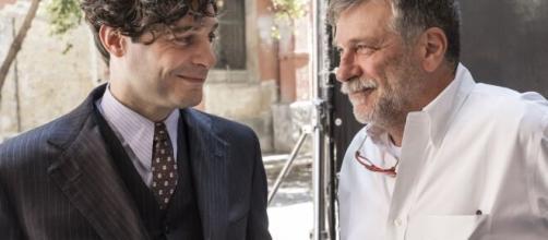 Il commissario Ricciardi, serie Rai con Lino Guanciale.