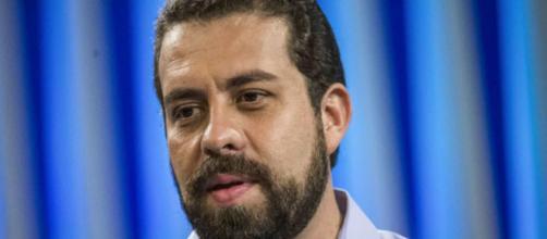 Guilherme Boulos fez 39 anos (Reprodução/Rede sociais)
