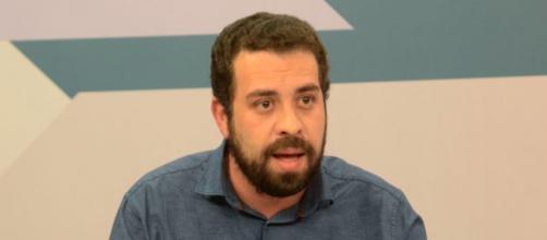 Guilherme Boulos foca na retirada de Jair Bolsonaro em 2022 (Agência Brasil)