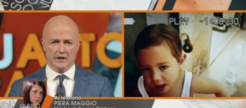 Pipitone, Piera Maggio riserva querele a Nuzzi: 'Non citare più me e mia figlia'