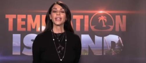 Temptation Island, retroscena di Raffaella Mennoia: 'Stanotte c'è stata una tromba d'aria'.