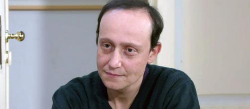 Un posto al sole, Diego Giordano (Francesco Vitiello).