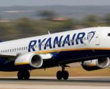 Assunzioni Ryanair per personale di bordo.