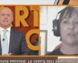 Caso Pipitone, la stoccata di Nuzzi contro l'ex pm Angioni.