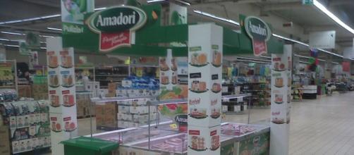 Amadori cerca nuovo personale in diverse sedi d'Italia.