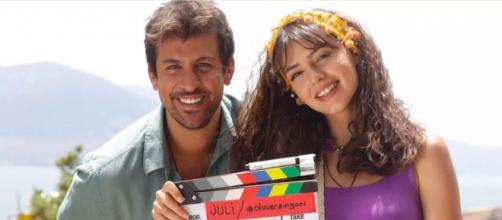 DayDreamer, l'interprete di Emre torna in Turchia con una nuova serie: 'Oluversin Gari'.