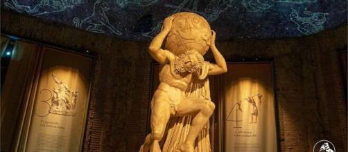 Domus Aurea riapre a Roma con Raffaello e tante innovazioni.