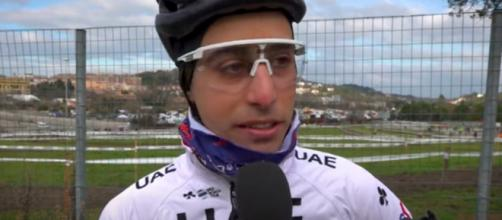 Fabio Aru, niente Tour de France per il corridore della Qhubeka Assos
