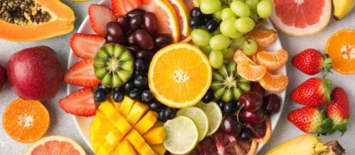 Frutas e verduras são ótimas alternativas para substituir o glúten (Reprodução/Pixabay)