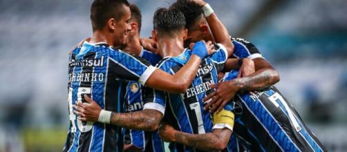 Grêmio tem nova perspectiva de mudanças (Lucas Uebel/Grêmio)