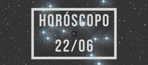Horóscopo para cada signo do zodíaco. (Arquivo Blasting News)