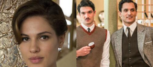 Il Paradiso delle signore 6, spoiler sul cast: tornano Anna Imbriani e Roberto Landi