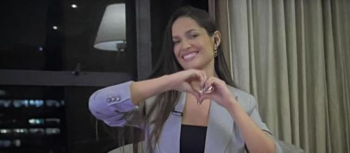 Juliette se manifesta sobre governo Bolsonaro (Reprodução/TV Globo)