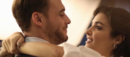 Love is in the air, trama 24 giugno: Eda inizia a provare dei sentimenti per Bolat.