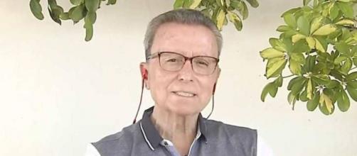 Ortega Cano pone paz en el conflicto entre Ana María Aldón y Conchi (Telecinco)