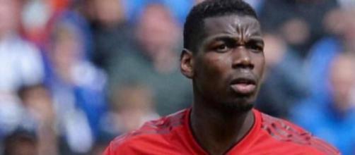 Paul Pogba potrebbe ritornare alla Juventus.
