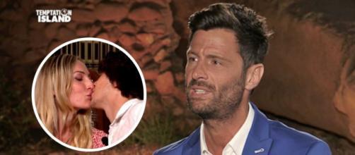 Temptation Island, Bisciglia sulla coppia Valentina-Tommaso: 'Faranno discutere'