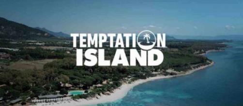 Temptation Island, l'autrice Raffaella: 'Tromba d'aria improvvisa, stavamo per volare via'.