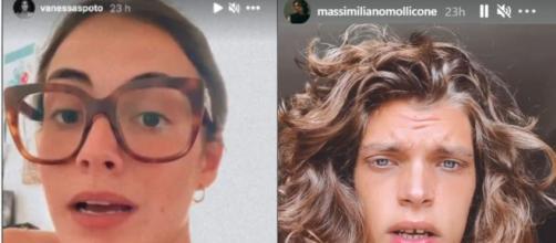 U&D, Vanessa Spoto vittima di body shaming, Massimiliano Mollicone sbotta: 'Fatevi una vita'.