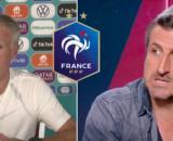 Le coup de gueule de Micoud contre les choix de Didier Deschamps - Photo capture d'écran vidéos YouTube