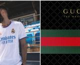 Montage photos Instagram Benzema Gucci
