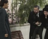 Una vita, spoiler spagnoli: Marcia svela a Felipe l'alleanza tra Genoveva e Santiago.