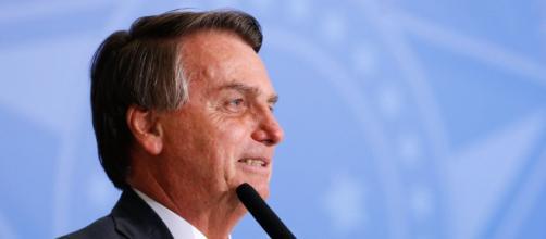 CPI da Covid não pode pedir impeachment de Bolsonaro (Alan Santos/PR)