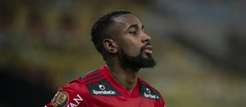 Gerson deixará o Flamengo rumo ao Marseille (Alexandre Vidal/Flamengo)