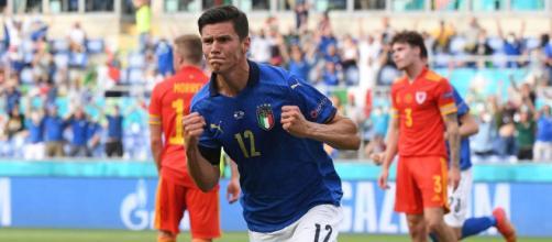 L'Inter pensa a Matteo Pessina.