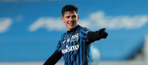 Matteo Pessina, possibile obiettivo della nuova Inter di Simone Inzaghi.