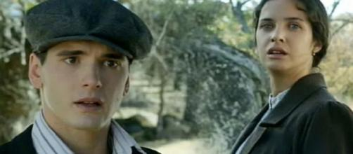 Nella puntata della serie tv Grand Hotel in onda sabato 26 giugno, Cristina verrà uccisa dopo essere stata ritrovata dal fratello Julio.