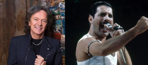 Queen: secondo Red Canzian Freddie Mercury si è ispirato ad una canzone dei Pooh.