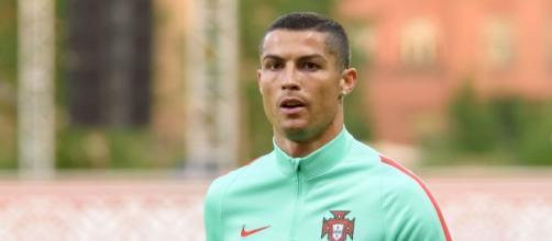 Ronaldo se tornou um dos maiores artilheiros entre jogadores de seleção (Divulgação)