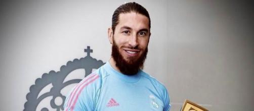 Sergio Ramos deixou o Real Madrid sem uma grande despedida (Reprodução/Instagram)
