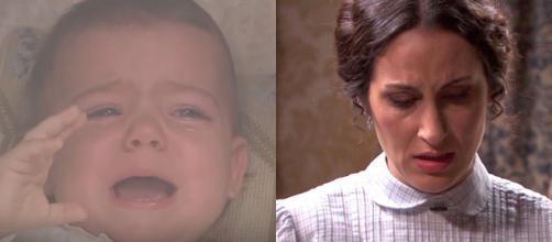 Una vita, spoiler Spagna: Moncho rischia di morire, Lolita disperata per il figlio.