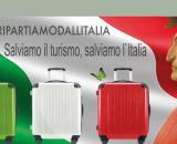 Ripartiamo dall'Italia, Salviamo il Turismo, Salviamo l'Italia.