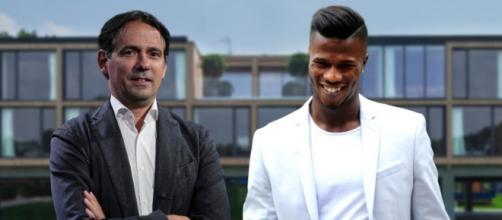 Calciomercato Inter: Keita Baldé si sarebbe proposto a Simone Inzaghi.