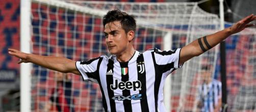 Dybala e la Juventus trattano sul rinnovo.