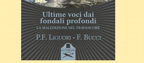 """Il romanzo di P. F. Liguori e Francesco Bucci: """"Ultime voci dai fondali profondi"""""""