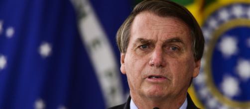 Jair Bolsonaro diz que cidadão de bem deve ter o direito de se armar contra uma eventual ditadura (Agência Brasil)