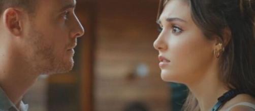Love is in the air, trama del 28 giugno: Serkan rimane deluso da Eda.