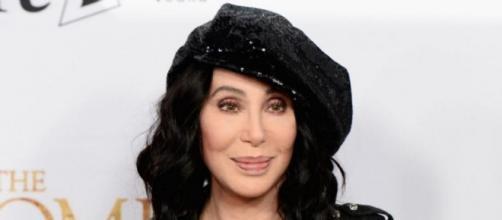 Cher estrena su primer video en Tik Tok (Instagram)