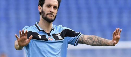 Luis Alberto potrebbe lasciare la Lazio.