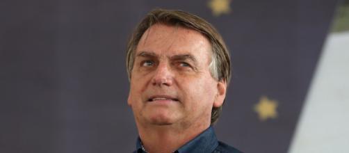 Organização vai responsabilizar Bolsonaro por mortes na pandemia (Marcos Corrêa/PR)